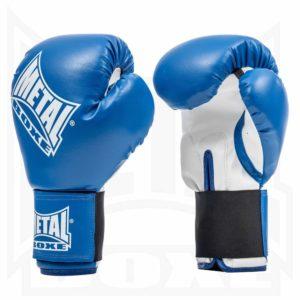 gants enfant metal boxe taille de 4 A 10 OZ