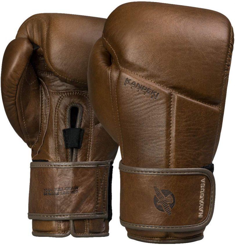 paire de gants Hayabusa kanpeki