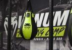 Venum est une maque de produit de sport de combat